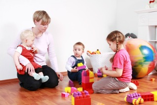 how to become ofsted registered childminder